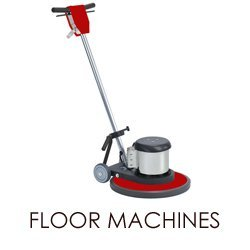 FLOOR MACHINES
